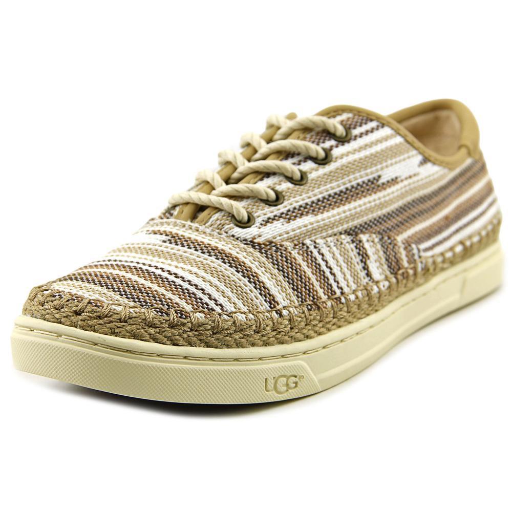 77195690593 Ugg - W Eyan Ii Women Us 7 Brown Fashion Sneakers - Lyst