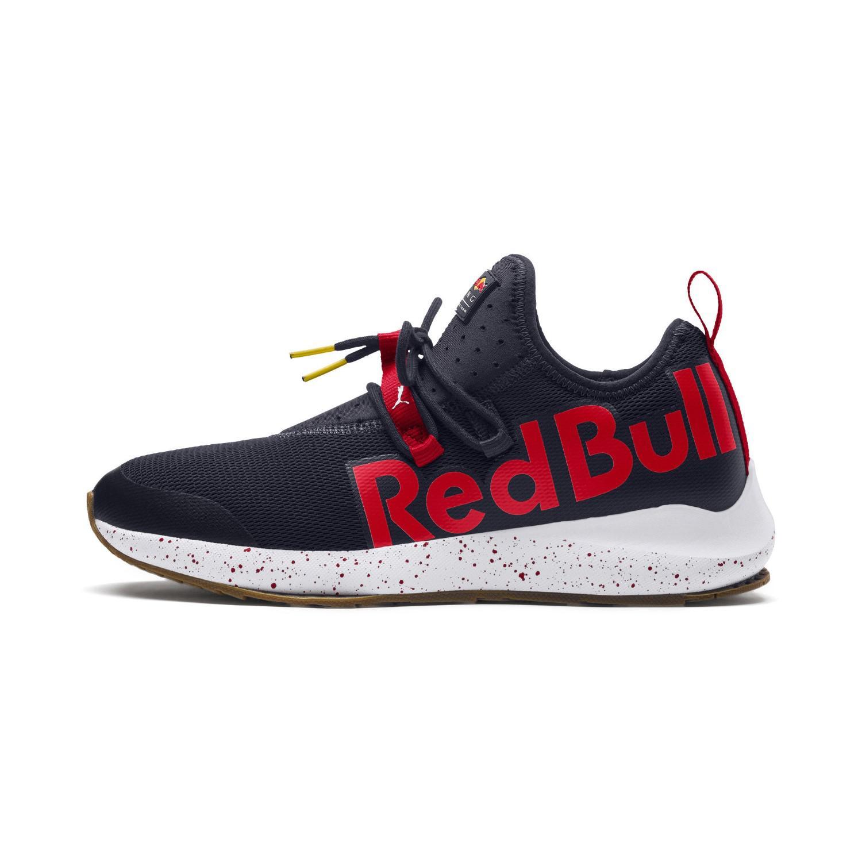 e451f89da333 Lyst - PUMA Red Bull Racing Evo Cat Ii Sneakers in Red for Men