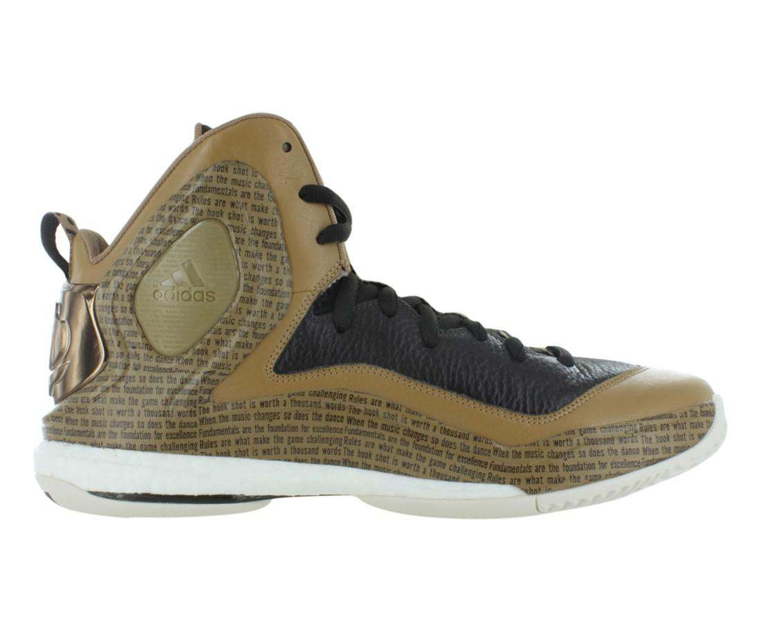 9a7e9df66e8c ... ebay lyst adidas asp d rose 5 boost bhm black history month shoes 34511  af124