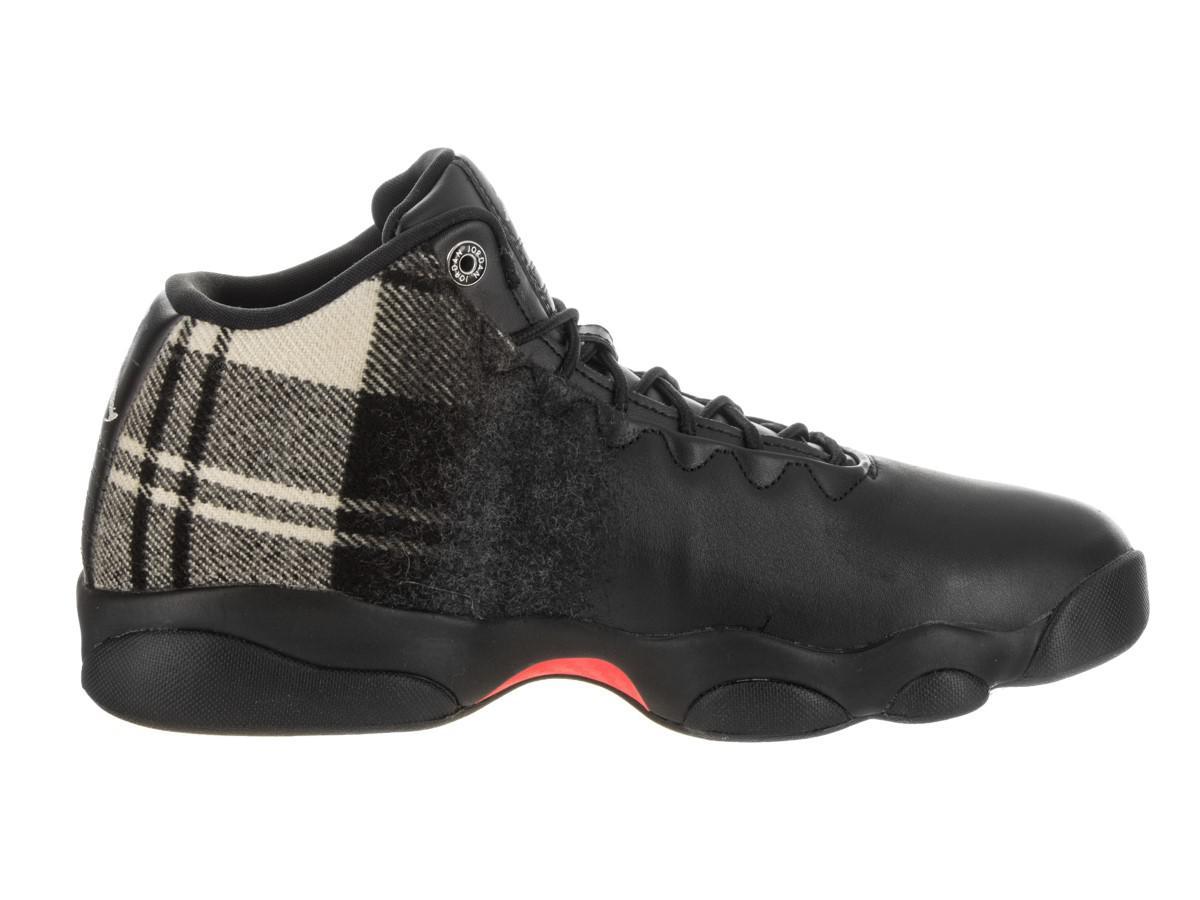 Lyst - Nike Jordan Jordan Horizon Low Premium Black light Bone ... 841b526803