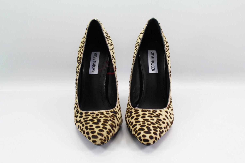 74239d2e40e Steve Madden - Black Womens Intrud-l High Heel Pump Shoes - Lyst. View  fullscreen
