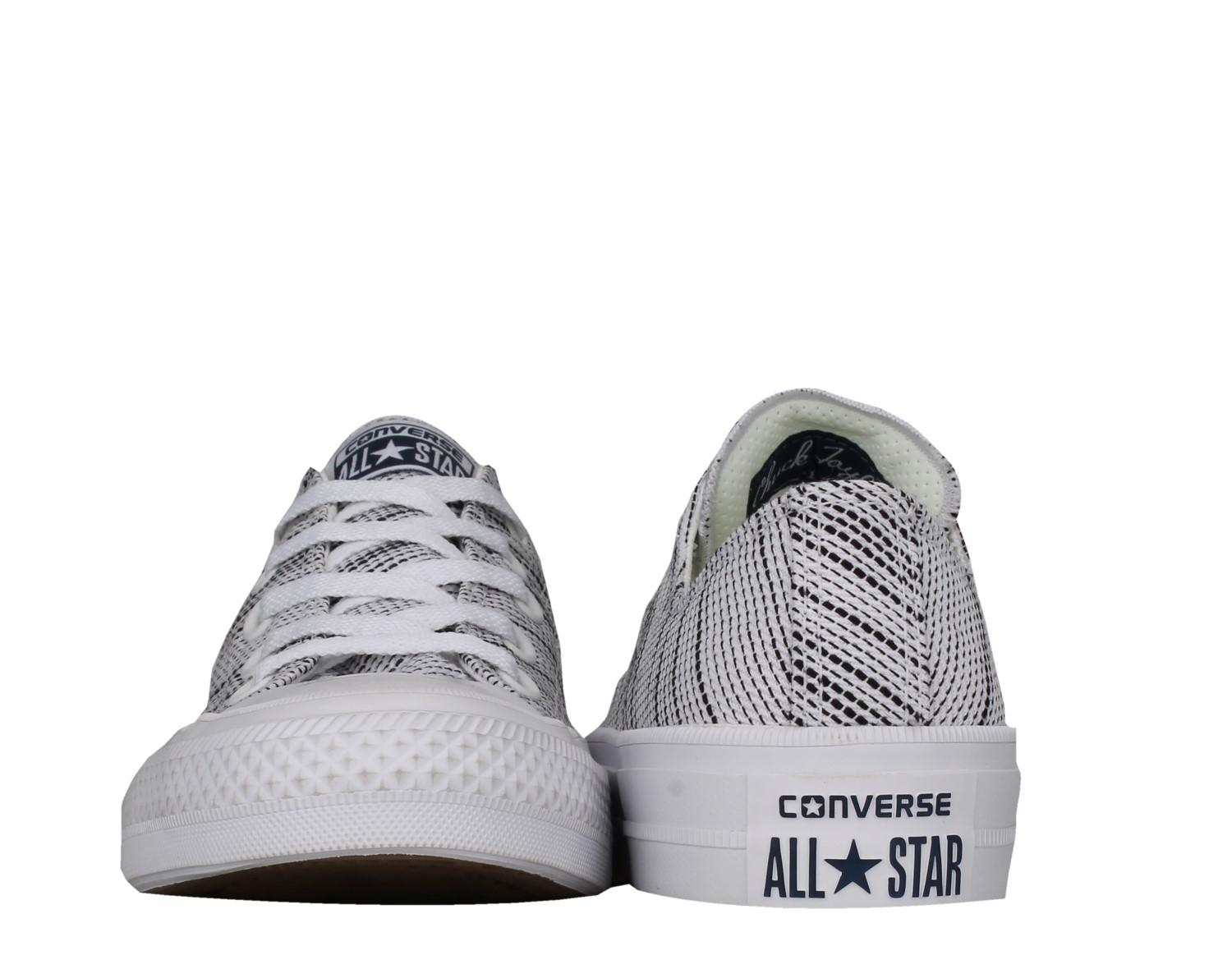 93112264dacb Lyst - Converse Chuck Taylor All Star Ii Low Top Shoes 151089c in ...
