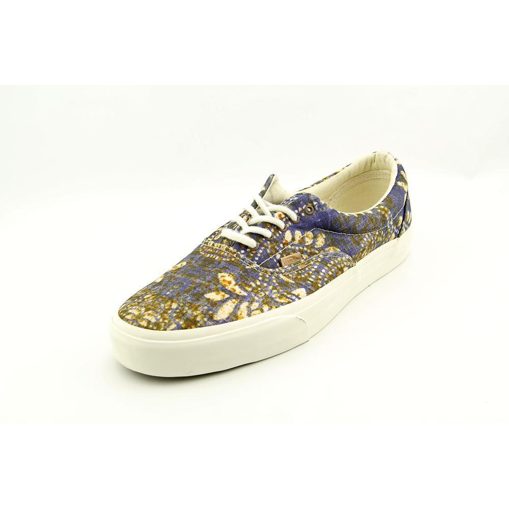 c7f1afdcf3 Lyst - Vans Unisex Era Ca Batik Indigo Sneakers Dressblues M10.5 W12 ...