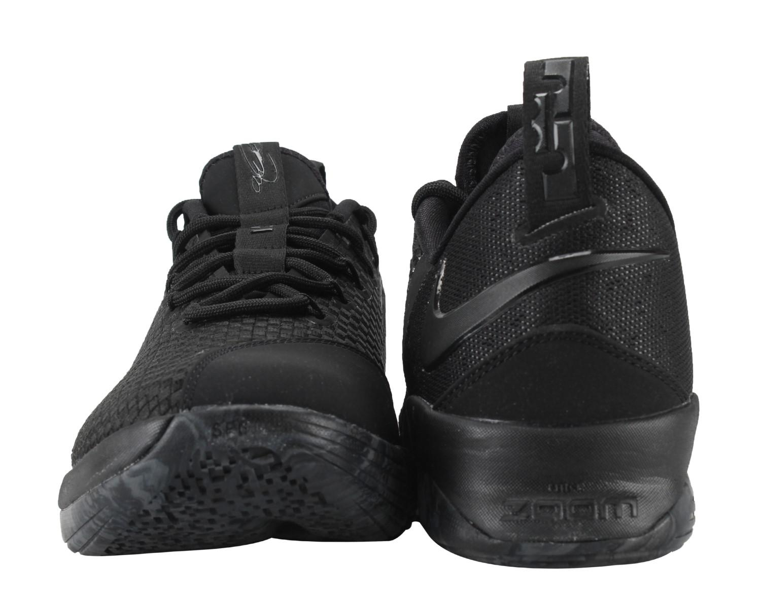 d1429302f08 Lyst - Nike Lebron Xiv Low Basketball Shoes 878636 in Black for Men