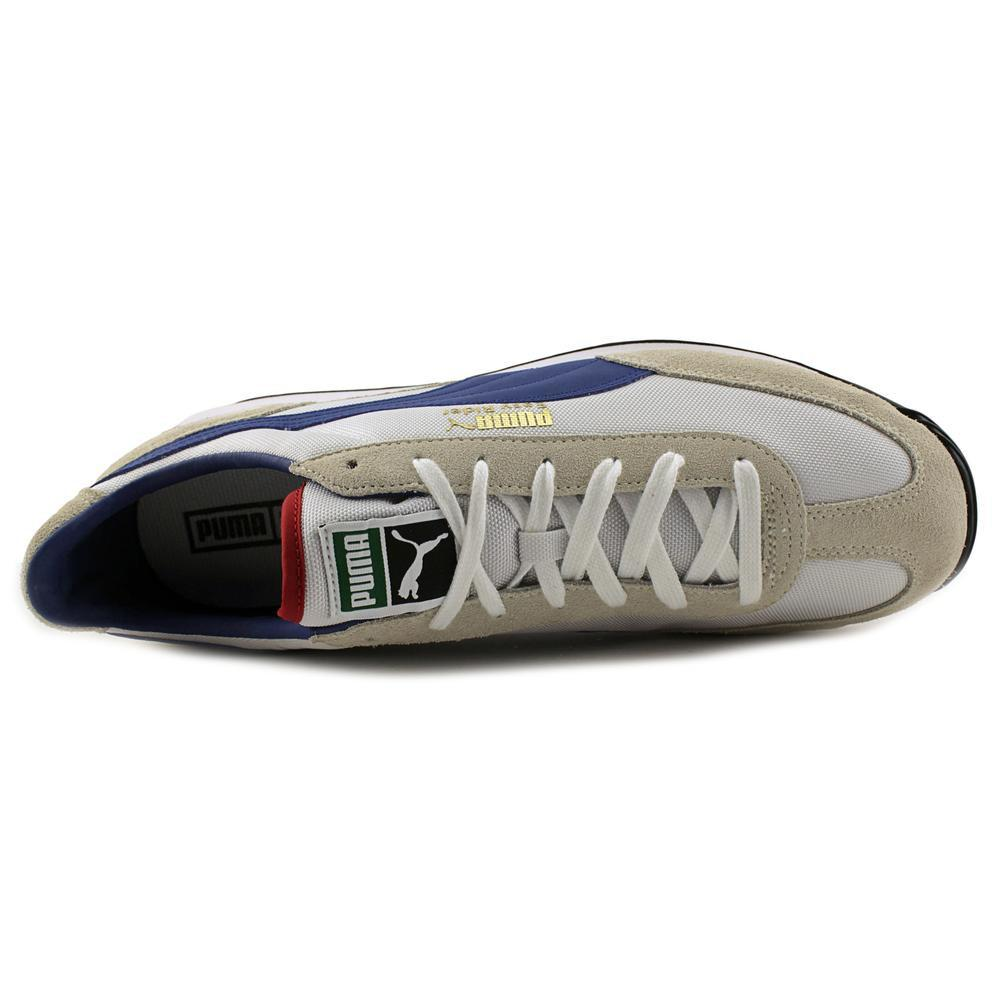 Lyst - PUMA Easy Rider Men Us 12 White Sneakers for Men 5ce2a3865