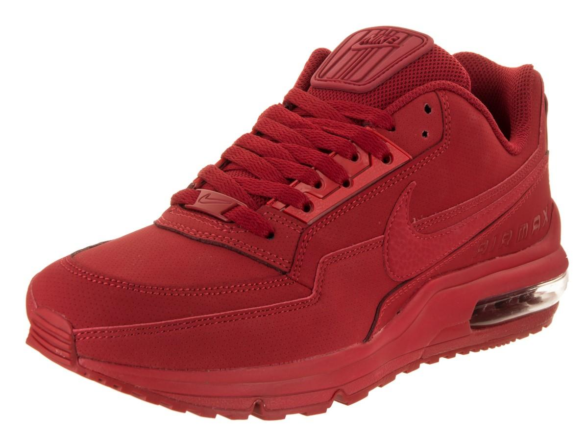 AIR MAX LTD 3 GYM REDGYM RED