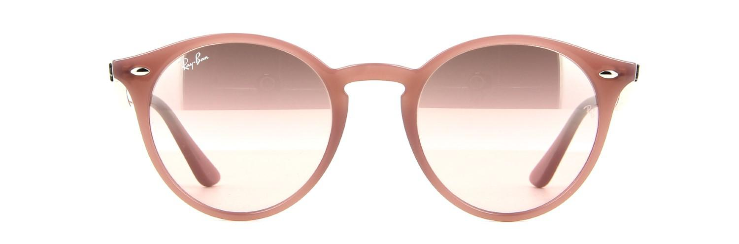 94aed35bf76 Lyst - Ray-Ban 0rb2180 62297e 51 Opal Antique Pink pink Mirror ...