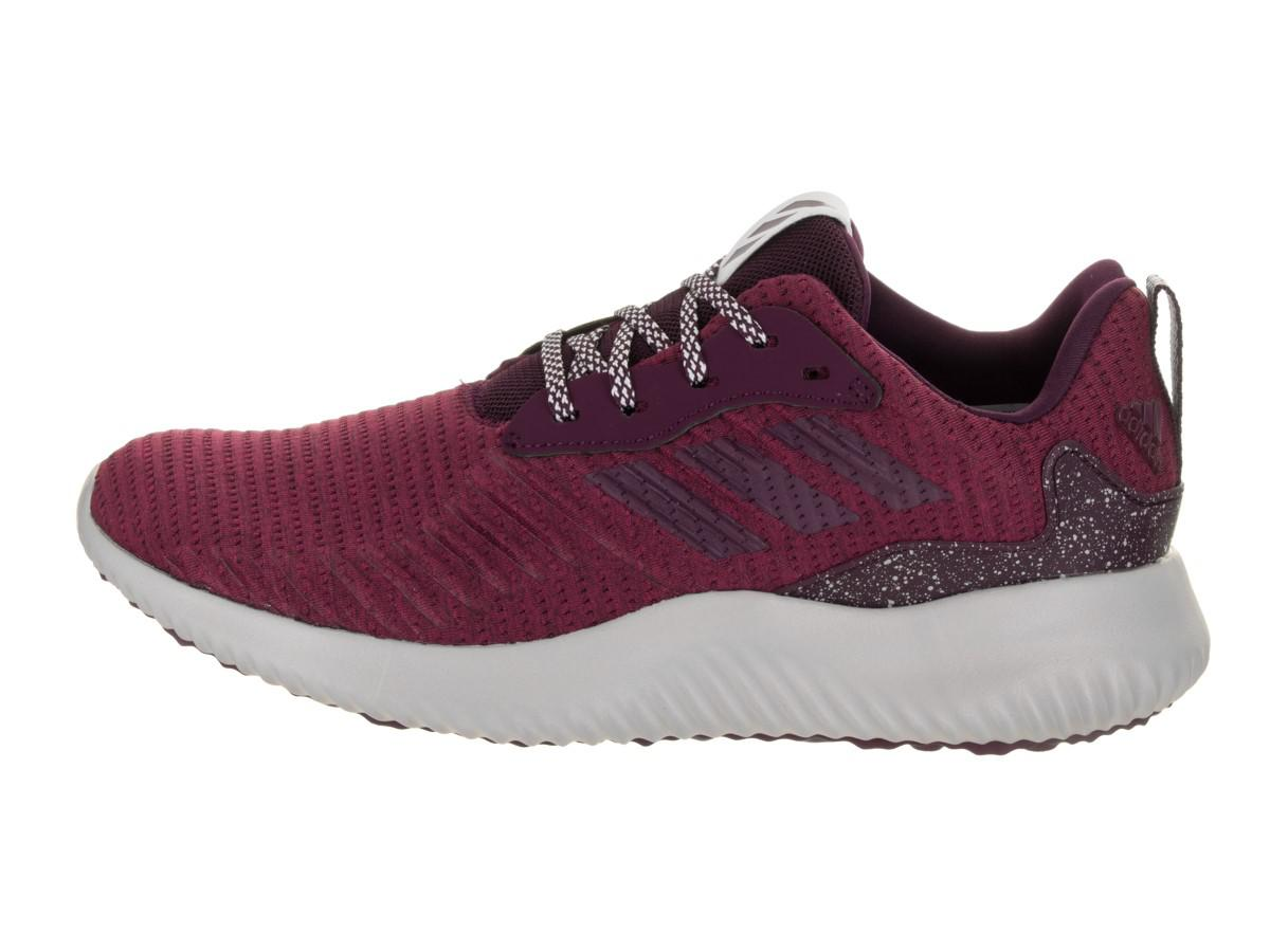 e0fc5205e77a0 Lyst - adidas Alphabounce Rc Red Night Ruby Running Shoe 7.5 Women ...