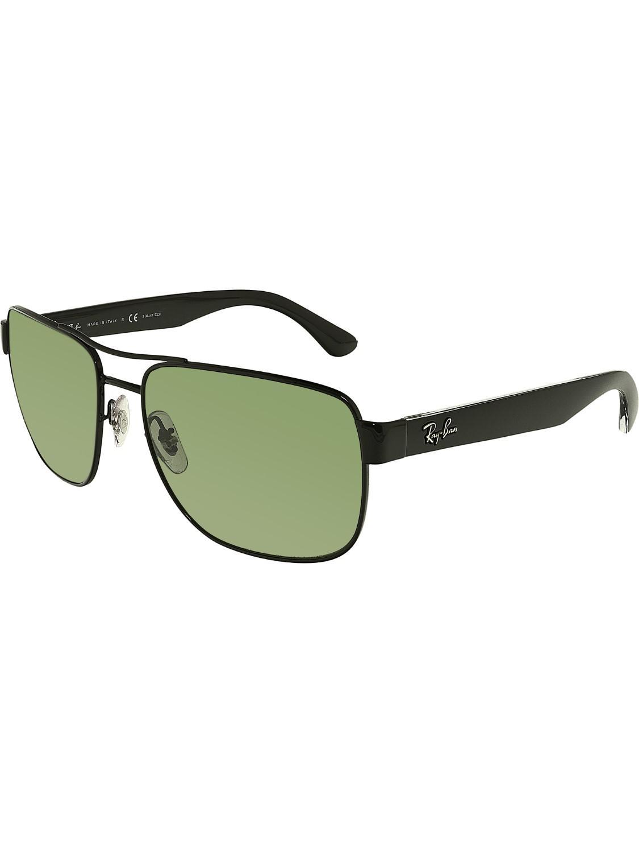 98ce6a3f71ddb Lyst - Ray-Ban Polarized Rb3530 Rb3530-002 9a-58 Aviator Sunglasses ...