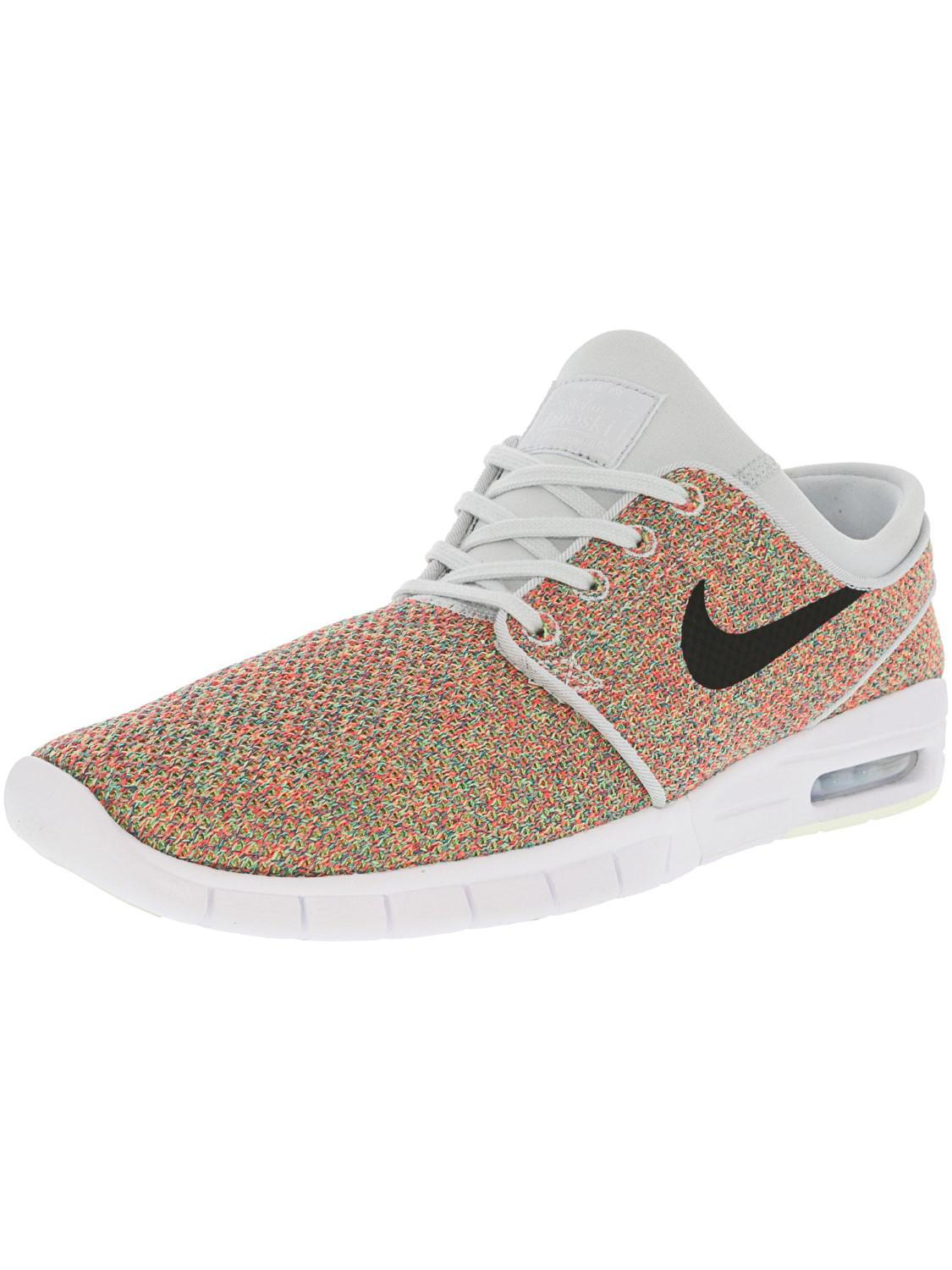 27398545cab Lyst - Nike Stefan Janoski Max Ankle-high Running Shoe - 11m for Men