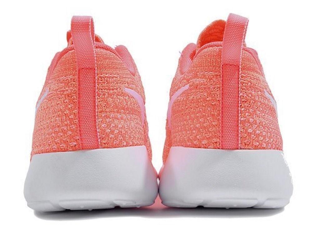 Nike Roshe Run Rosherun FB Leopard Flyknit Green Volt GPX