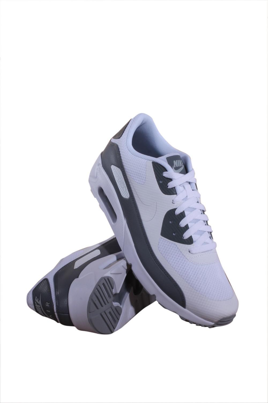 Lyst - Nike Air Max 90 Ultra 2.0 Essential White white Cool Grey ... 25298f6de