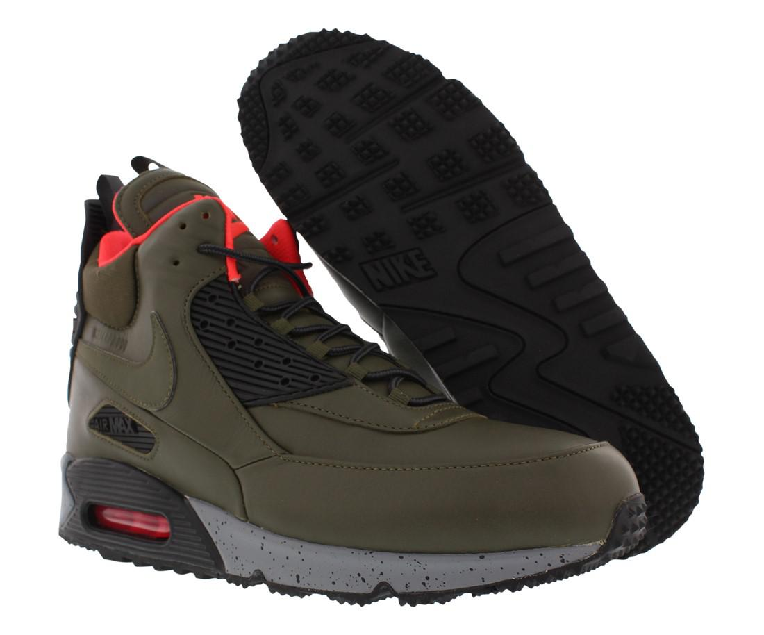 premium selection 3d9e4 ba39f Gallery. Previously sold at  Jet.com · Men s Sneakerboots Men s Air Max 90  ...