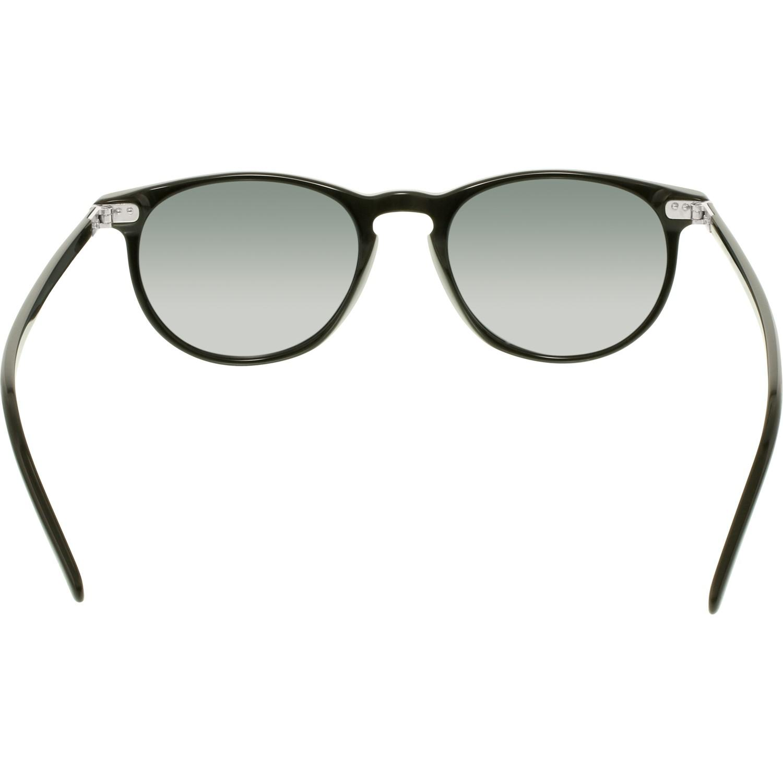 52 500187 Sunglasses Ph4044 Lauren In Black Ralph Polo Round m8wv0NnO