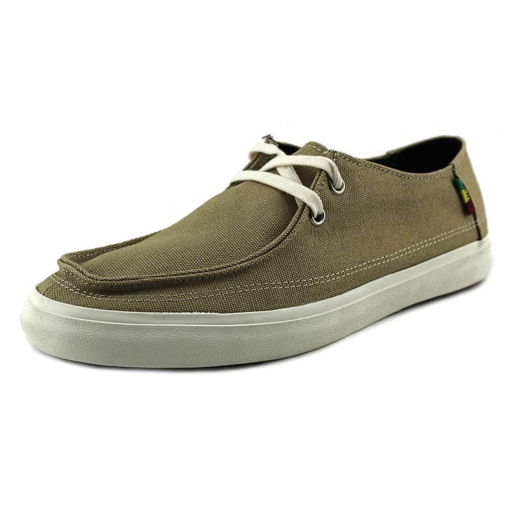 7b1ff4f9bf166d Lyst - Vans Rata Vulc Sf Men Us 7.5 Tan Sneakers in Green for Men