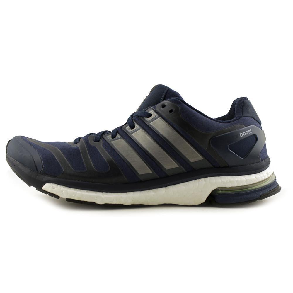 best loved 40385 08866 Lyst - adidas Adistar Boost Esm Men Us 9 Blue Running Shoe in Blue ...