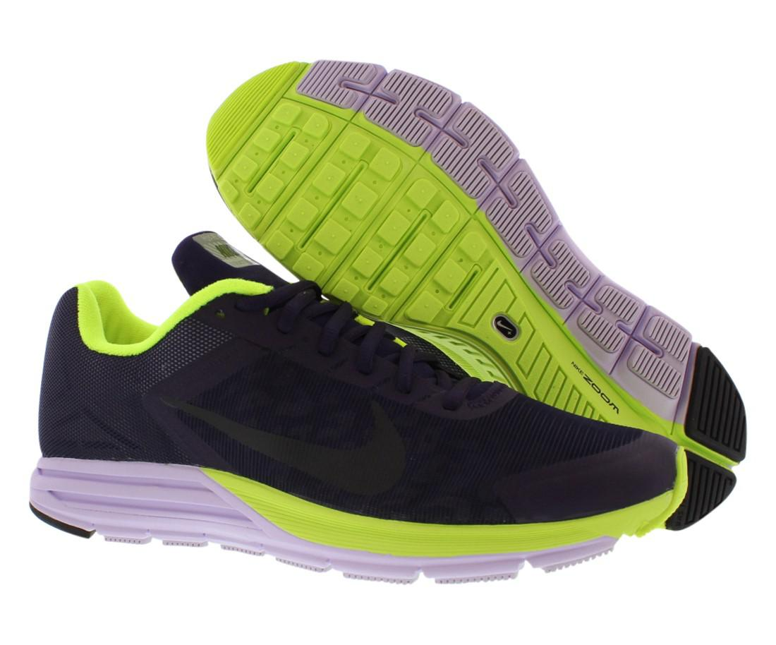 1321a9493098 Lyst - Nike Zoom Structure+ 17 Shield Running Shoes Size 10.5 in ...