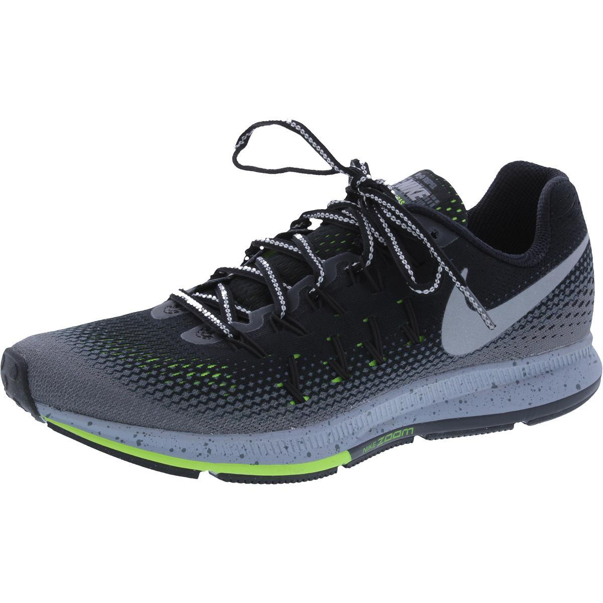 official photos ae3d4 04080 Lyst - Nike Air Zoom Pegasus 33 Shield Running Shoes for Men
