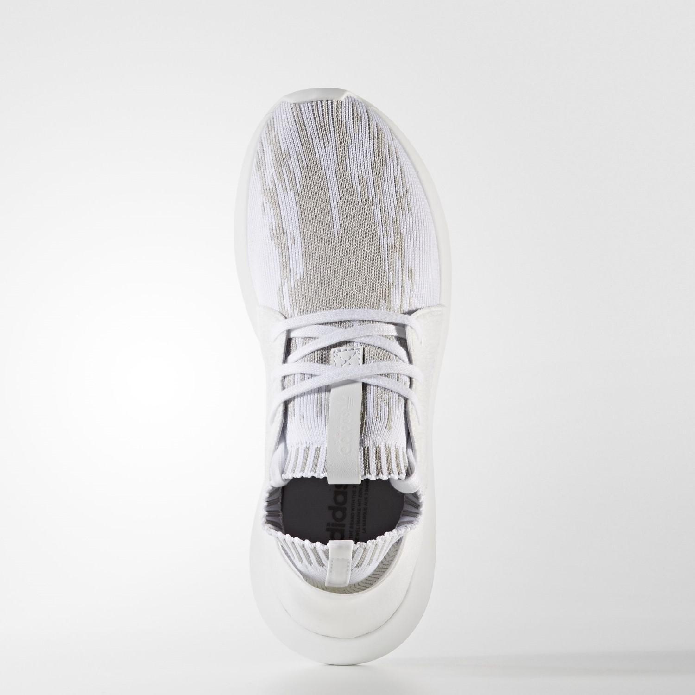 lyst adidas tubulare ribelle primeknit scarpe bianche bianche scarpe bd7a3b