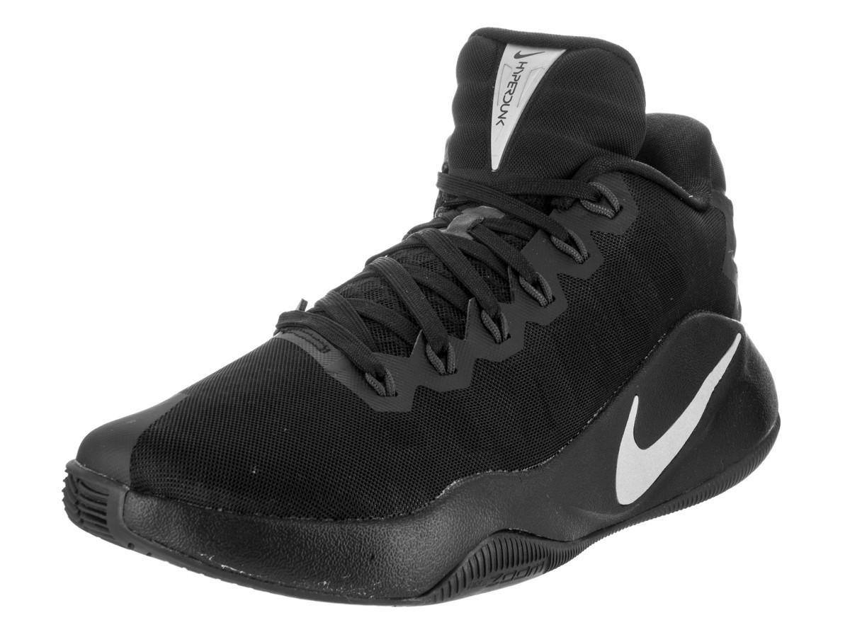 8992e8981c5 Lyst - Nike Hyperdunk 2016 Low Basketball Shoe 10 Us in Black for Men