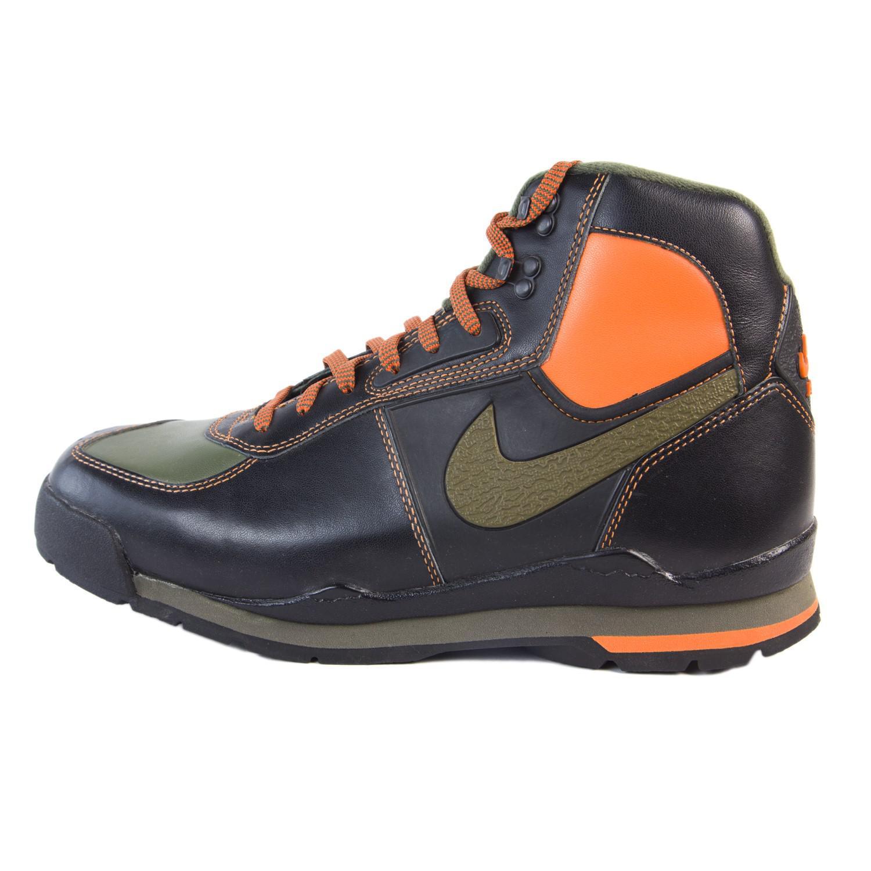 best service 1d0a7 e6cbd Lyst - Nike Air Baltoro Sneaker Boots 311093 Sz 12 Blackoliv