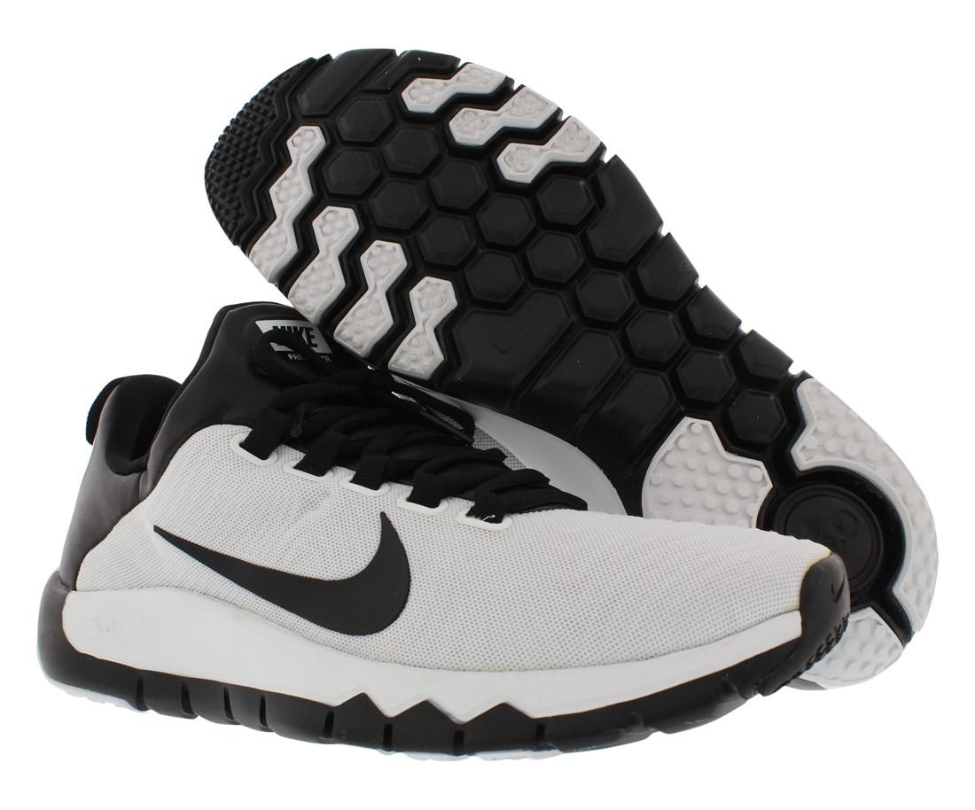 hot sale online 42bb5 5ed55 Lyst - Nike Free Trainer 5.0 Tb Cross Training Shoes in Black for Men