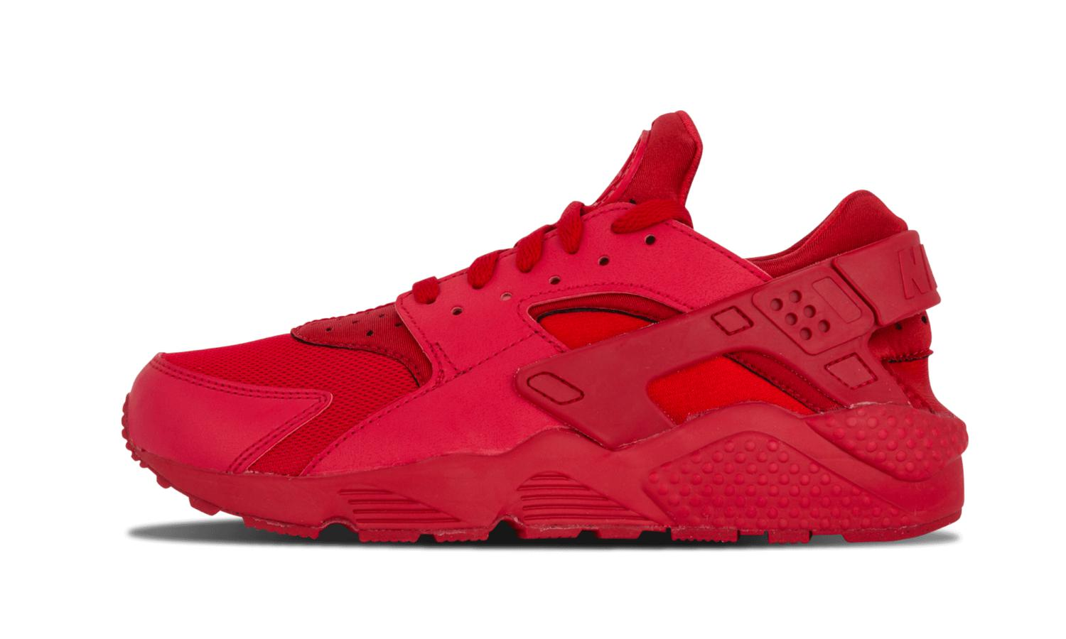 Lyst Nike Air in Huarache varsity Red 318429 660 2015 in Air Red 0cdce8