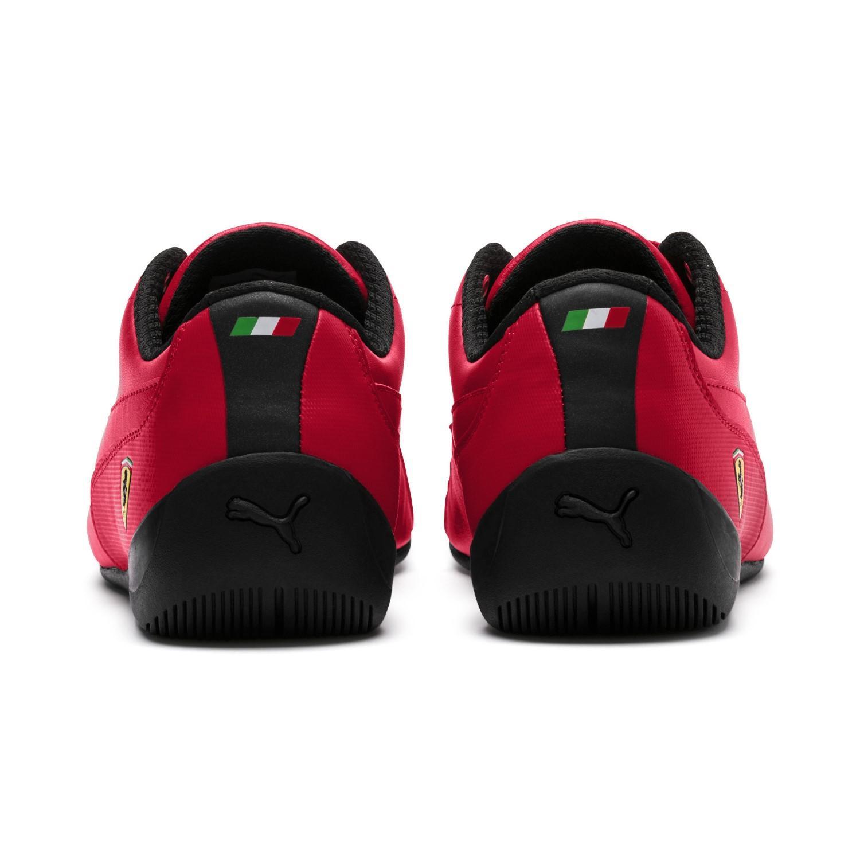 6557934ac54ac1 PUMA - Red Ferrari Drift Cat 7 Sneakers for Men - Lyst. View fullscreen