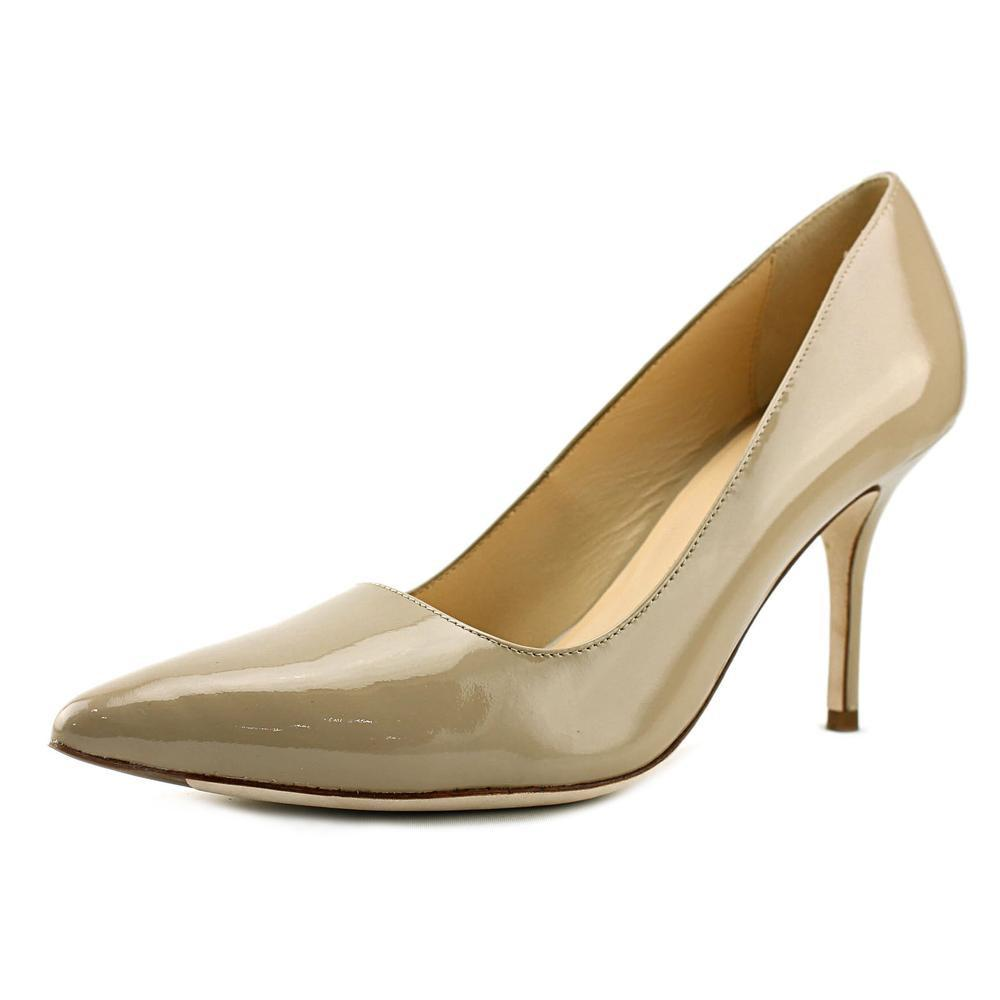 bc00ca9dba07 Lyst - Cole Haan Bradshaw Pump.85 Women Pointed Toe Patent Leather ...
