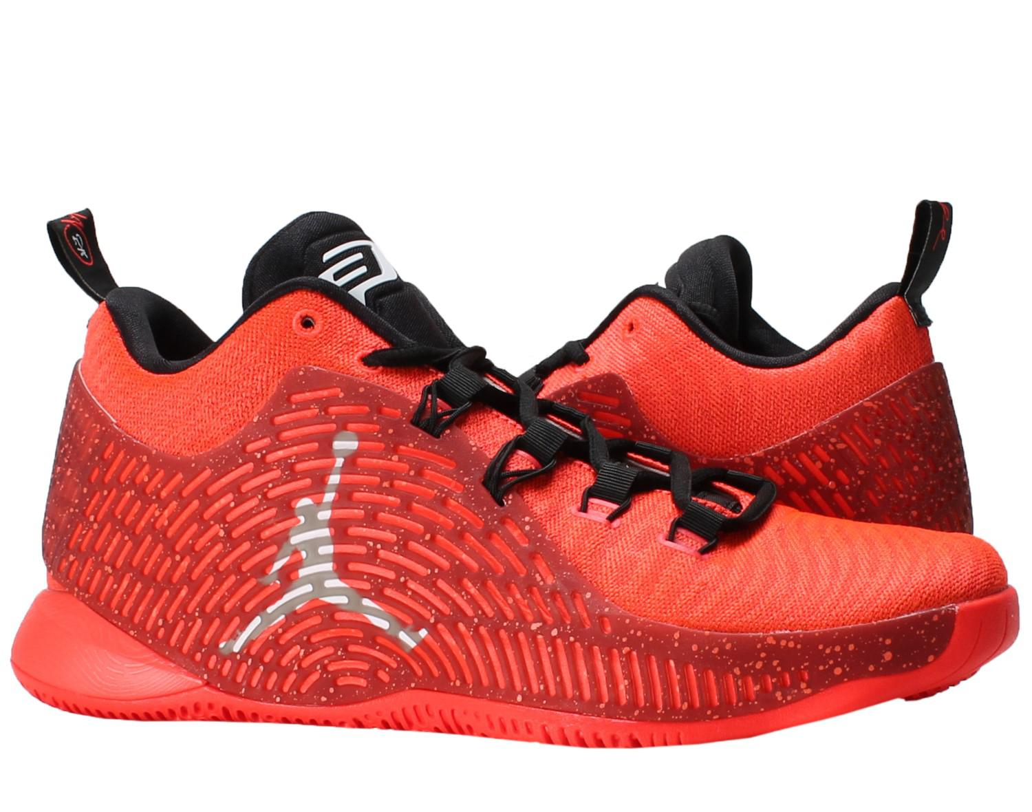 23d5f116d5eb3f Lyst - Nike Air Jordan Cp3.x Basketball Shoes in Red for Men