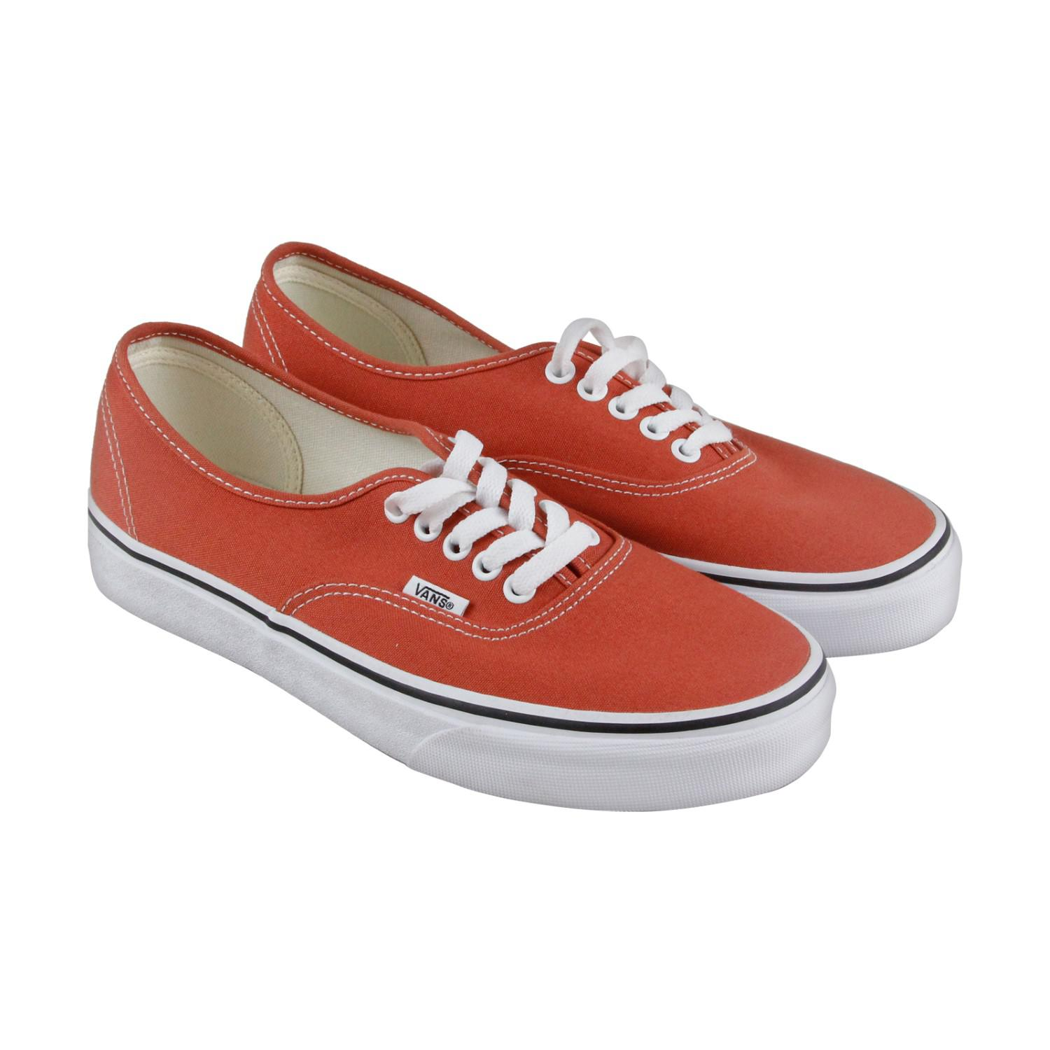 c49a39c5b7 Lyst - Vans Authentic Autumn Glaze True White Lace Up Sneakers in ...