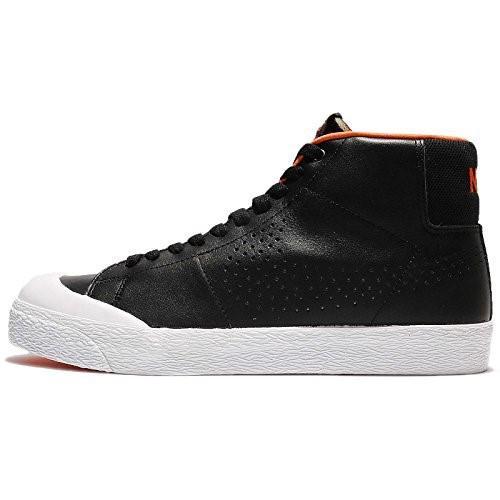 3cd4c4d2811d Lyst - Nike Sb Blazer Mid Xt 876872-001 Donny in Black for Men