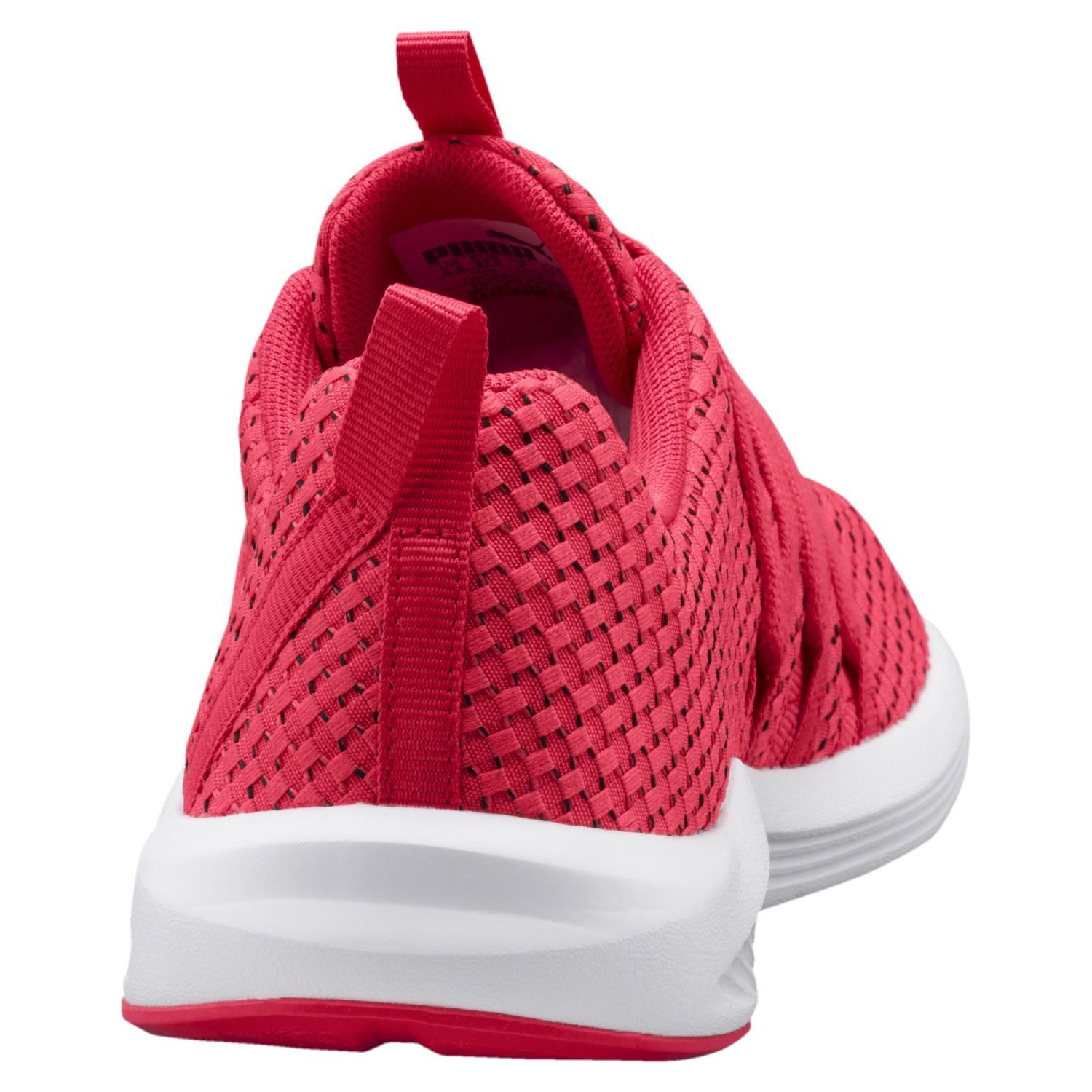 Lyst - PUMA Prowl Alt Weave Training Shoes in Pink cc8389809