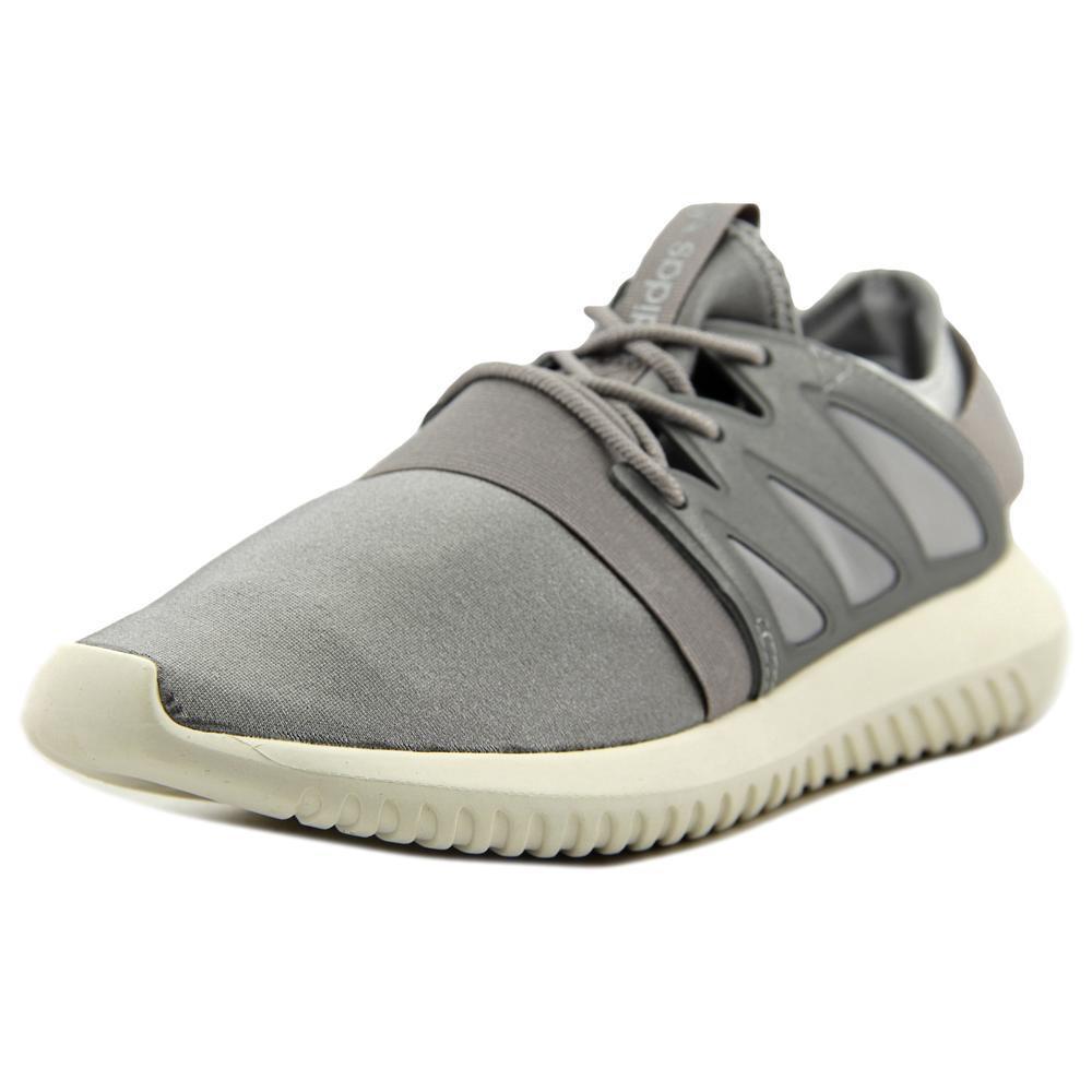 Lyst - Adidas Originals Tubular Viral W Women Us 8 Silver Sneakers b52a5df99
