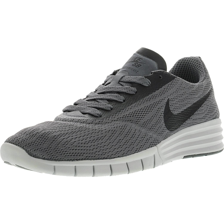 online retailer 48e60 527d1 Lyst - Nike Paul Rodriguez 9 Rr Dark Grey  Black-wolf Ankle-
