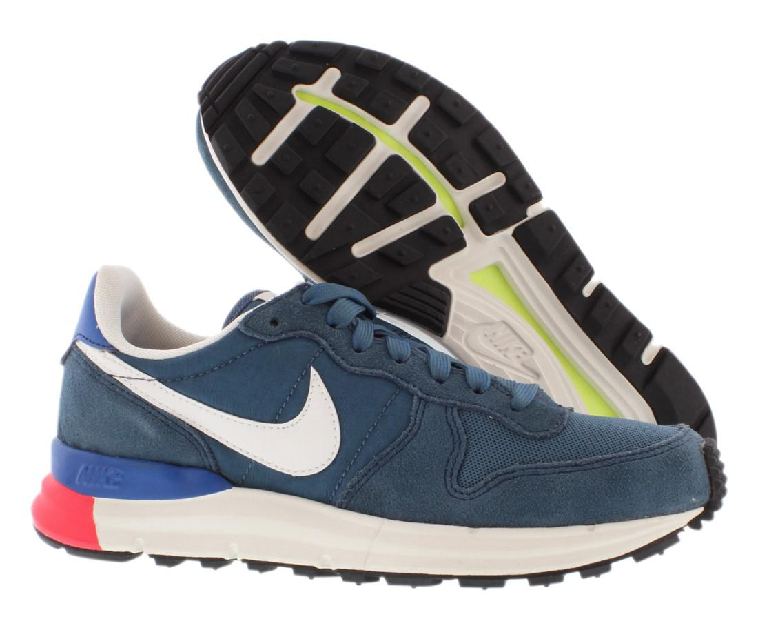 competitive price db442 053e1 Lyst - Nike Lunar Internationalist Shoes Size 7 in Blue for Men