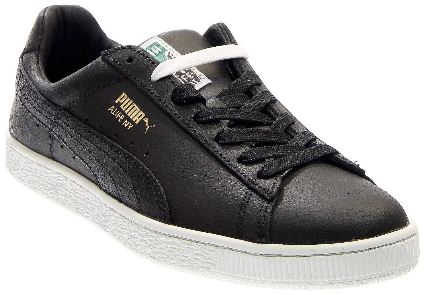 buy online a7c59 74370 Lyst - Puma States X Alife Marble in Black for Men