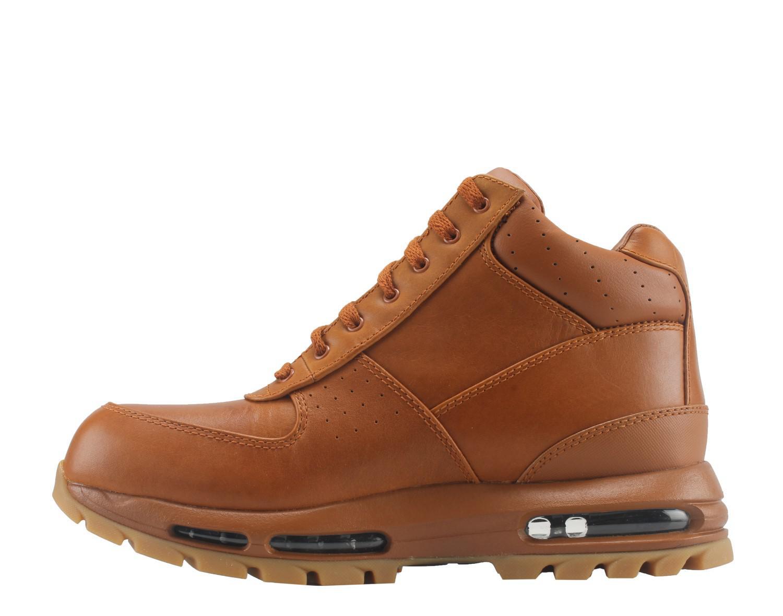 huge discount a8d24 c14b1 Nike Air Max Goadome Shoes Tawny gum Light Brown 865031-208 (10 D(m ...