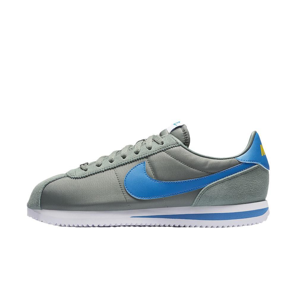lowest price 7414e 7e9e7 Lyst - Nike Cortez Basic Nylon Fashion Sneakers for Men