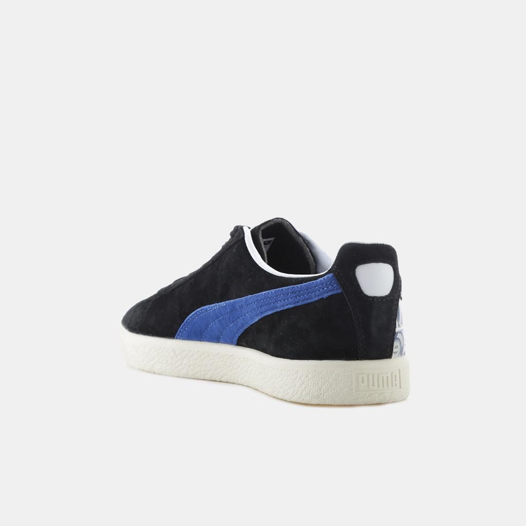 2c1c77ccefb1 Lyst - PUMA Mita Sneakers X Clyde   1