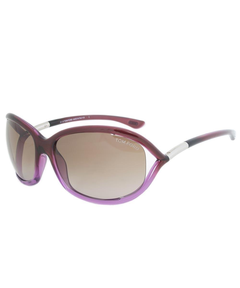 4be14bb45a0b Lyst - Tom Ford Jennifer Sunglasses Ft0008 83f
