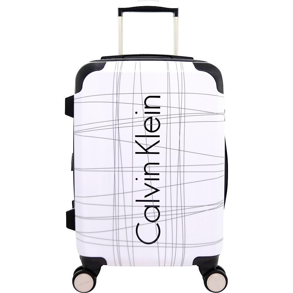 4885a44c6a Lyst - Calvin Klein Luggage High Line 21