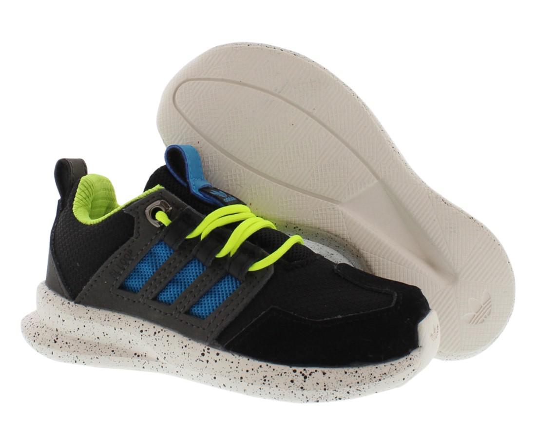 pick up 3cc22 53f11 Lyst - adidas Originals Sl Loop Trail Casual Gradeschool Boy s Shoes ...