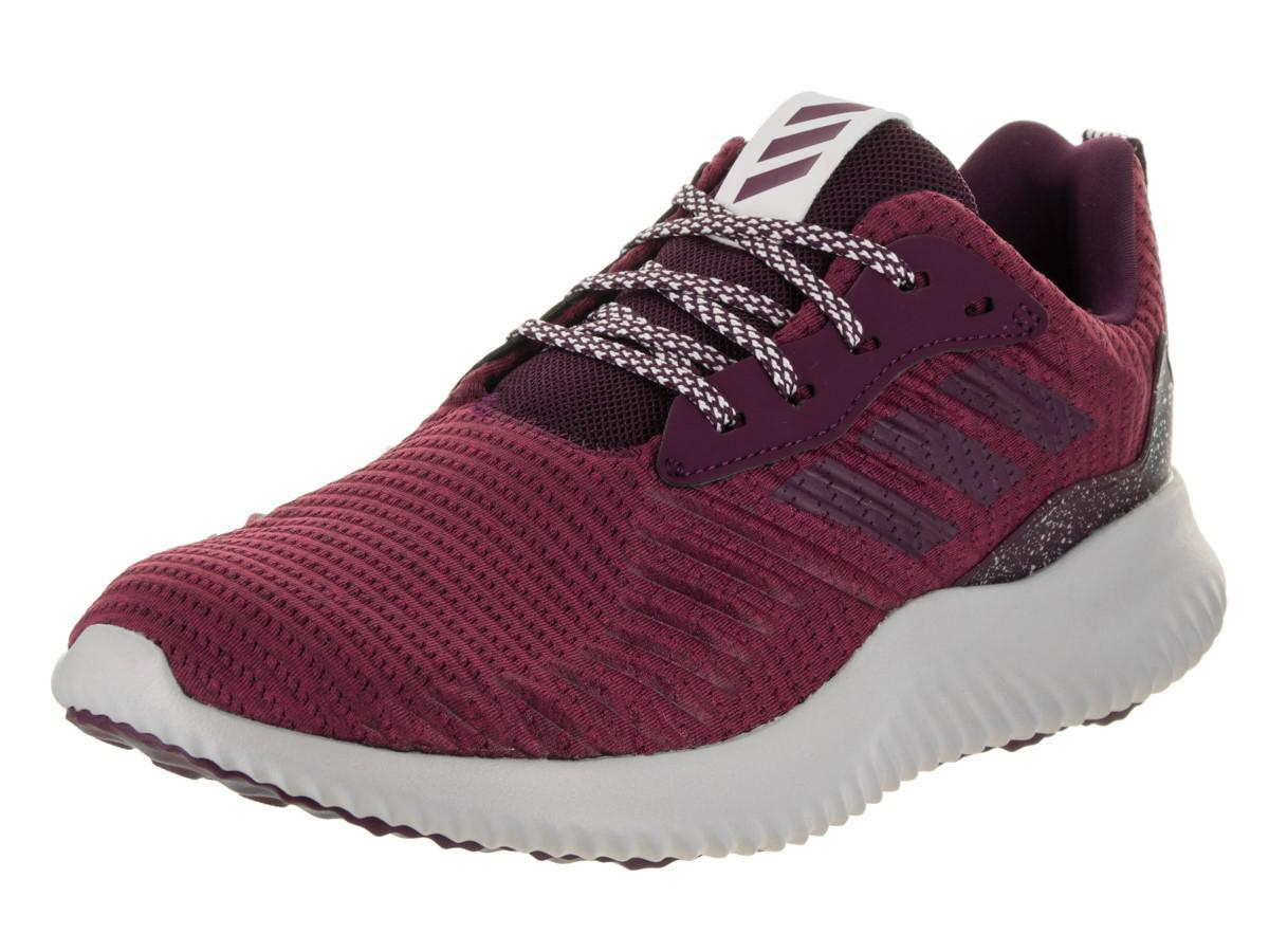 26c9d8022ef9a Lyst - adidas Alphabounce Rc Red Night Ruby Running Shoe 7.5 Women ...