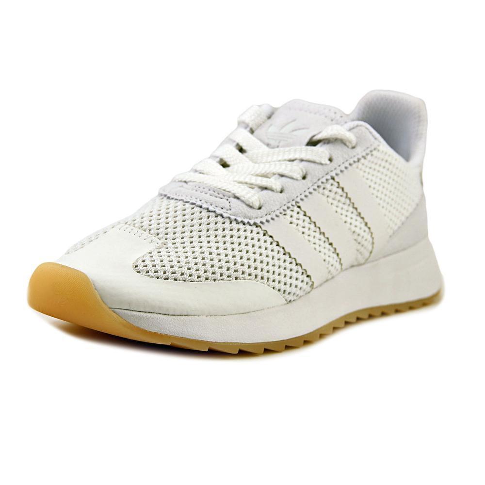 more photos d52fd 08c3a Lyst - adidas Originals Flb Runner Women Us 8.5 White Runnin