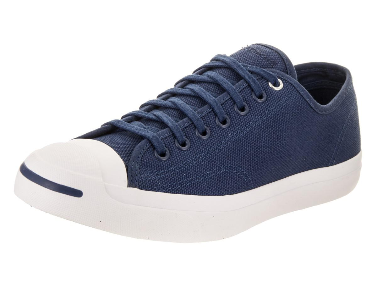 7f32047f3c9f Lyst - Converse Unisex Jack Purcell Ox Basketball Shoe 7 Us   8.5 Us ...