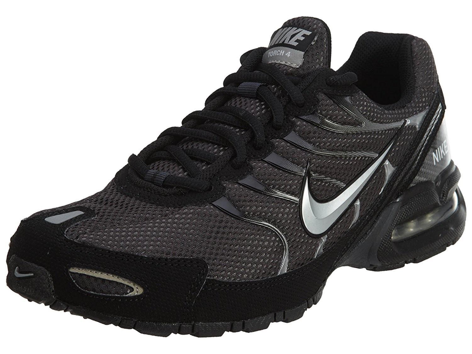meet 91341 6dc4a Lyst - Nike Air Max Torch 4 Running Shoe Obsidian white wolf Grey ...
