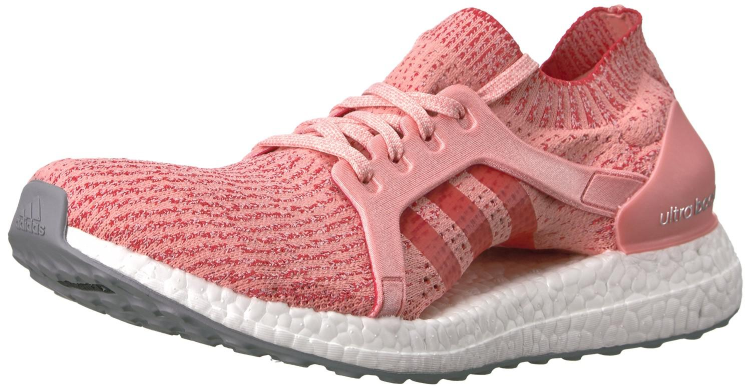 85c83a95e Lyst - adidas Bb3436 Ultraboost X Trapnk trapnk tacred in Pink