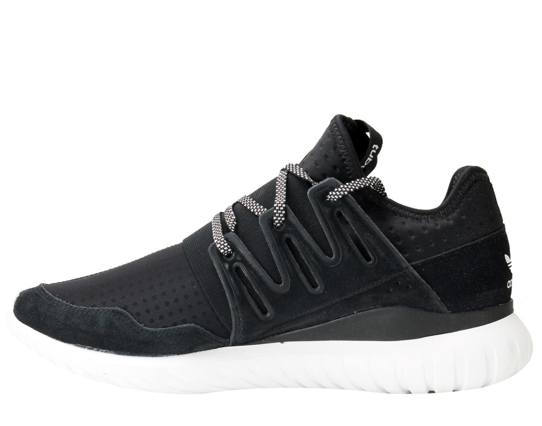 fa5bdcdad415 Lyst - adidas Originals Tubular Radial Running Shoes Size 11.5 in ...