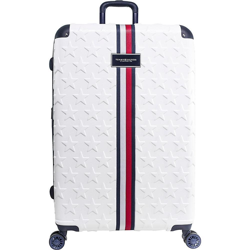 b9f74fbd7 Tommy Hilfiger Luggage Starlight 28